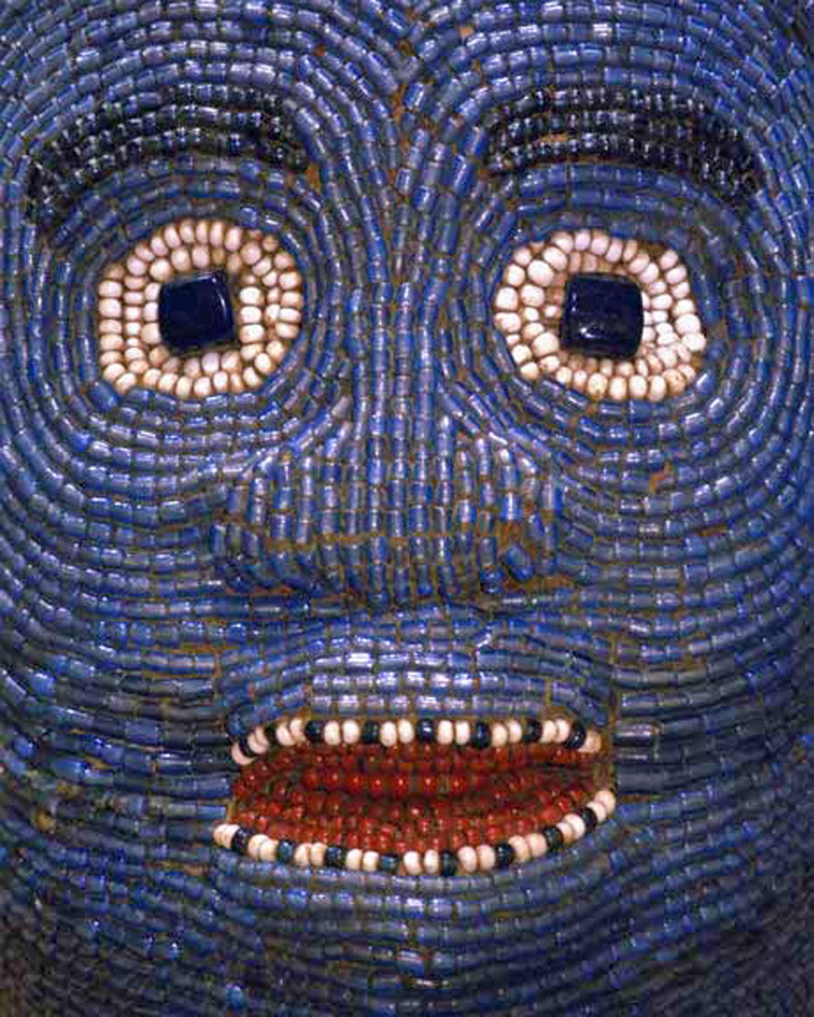 F027 Cameroonian,-2003