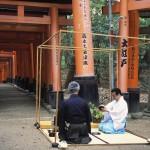 T014-Mr.-Asatsugu-Kishi, Fushimi Inari, Japan, 2002